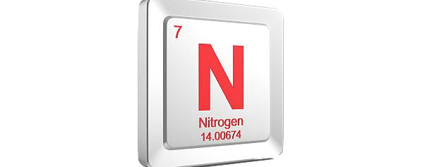 nitrogen for autoclave