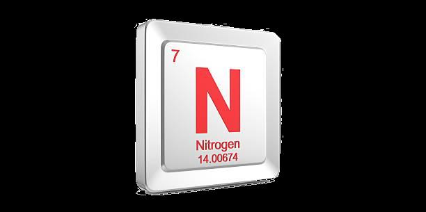 nitrogen for autoclave